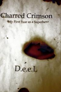 charred crimson smashwords cover