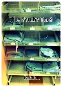 Scrubs Thief cover