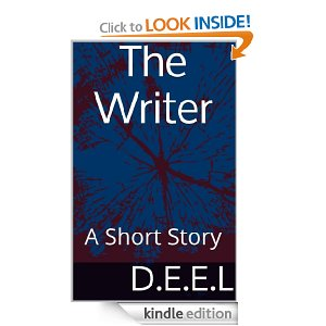 the writer on kindle