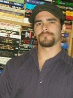 Indie Author Robert Zimmerman