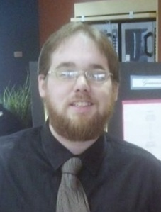 Indie Author Ben Ditmars