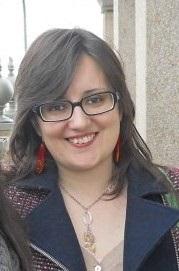 Indie Author Irene Aprile