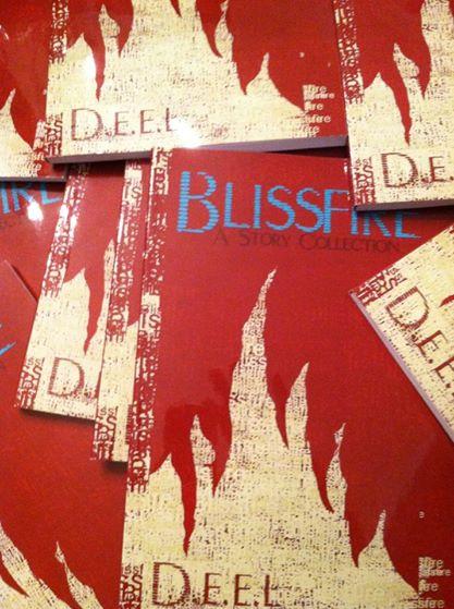 Blissfire Everywhere!