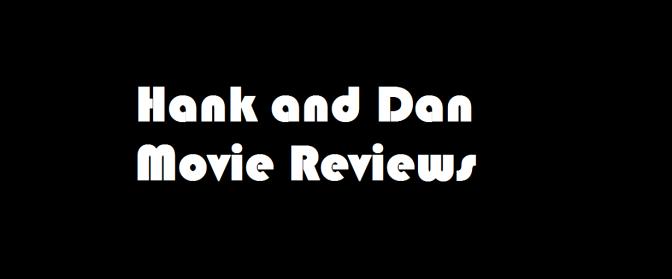 Hank and Dan Movie Reviews – Oculus